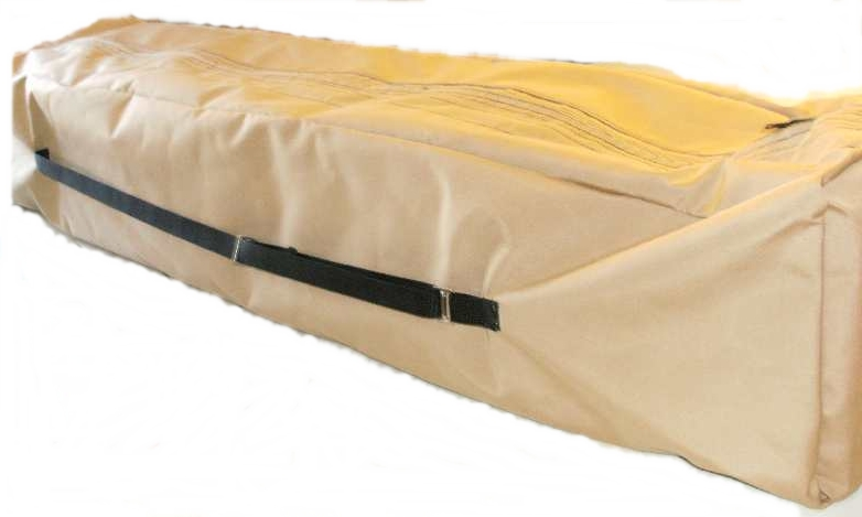 Large Canvas Duffel Bags made to fit your needs 9795dda7515