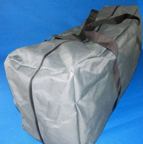 Extra Large Duffel Bag 60 X 12